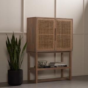 Brisbane Cane Cabinet
