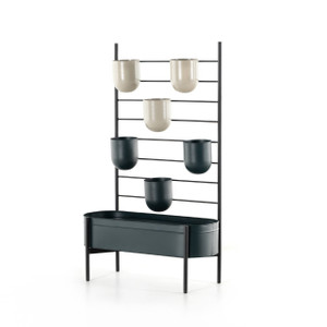 Eveda  Outdoor Plant Stand