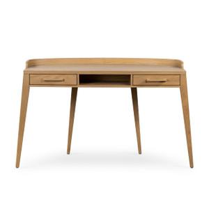 Avilla Desk - Burnished Oak