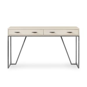 Sherrie Desk - Ivory