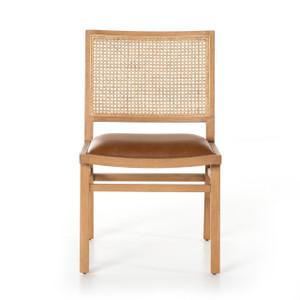 Salie Dining Chair - Sedona Butterscotch