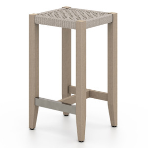Silhouette  Outdoor Bar + Counter Stool