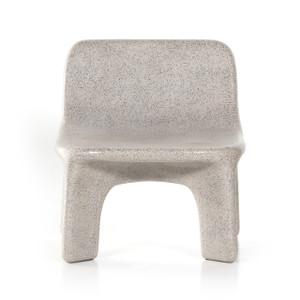 Torry Outdoor Chair - Mixed Grey Terrazzo