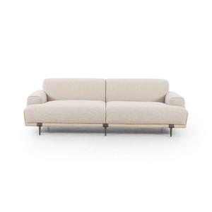 "Boyer Sofa-97"" - Irving Flax"