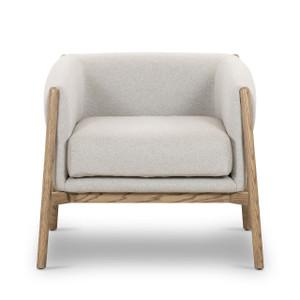 Kempton Chair - Elite Stone
