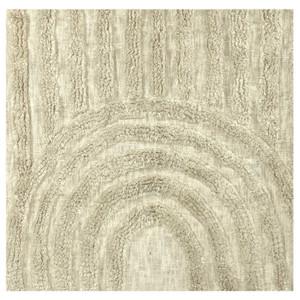 Ani Decorative Cotton Throw