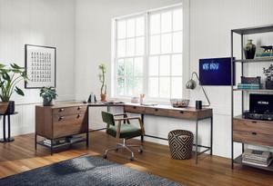 Wylde Modular Corner Desk
