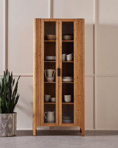 Cleo Cabinet - Natural