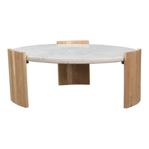 Dylan Marble Coffee Table