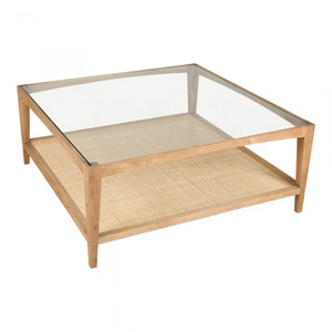 Haber Coffee Table