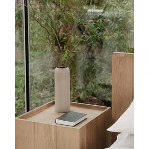 Phile Nightstand Natural