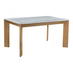 Abie Marble Dining Table