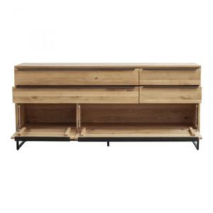 Neta Oak Sideboard