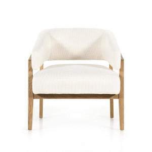 Done Chair - Gibson White