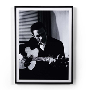 Johnny Cash By Getty Images