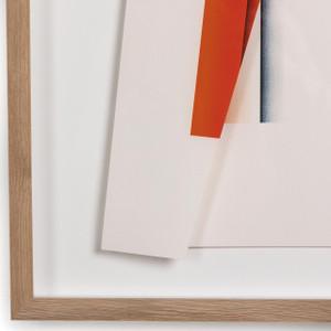 Color Form D By David Grey