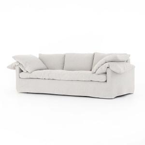Lucca Sofa - Union Grey