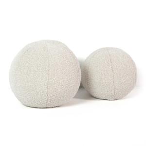 Bubble Pillow - Knoll Natural