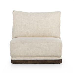 Mona Chair - Thames Cream