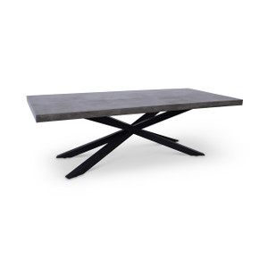 Hunter Indoor/Outdoor Dining Table