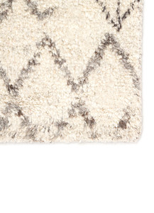 Marrakesh Wool Area Rug