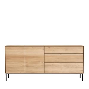 Whitebird Oak Sideboard