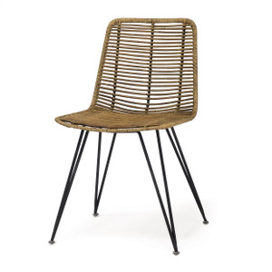Rattan Sydney Dining Chair