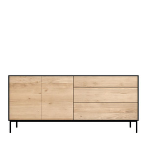 Blackbird Oak Sideboard Buffet