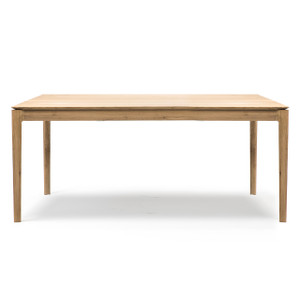 Oak Bok Extendable Dining Table