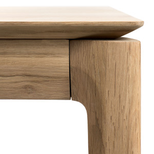 Oak Bok Dining Table - Varies Sizes & Colors