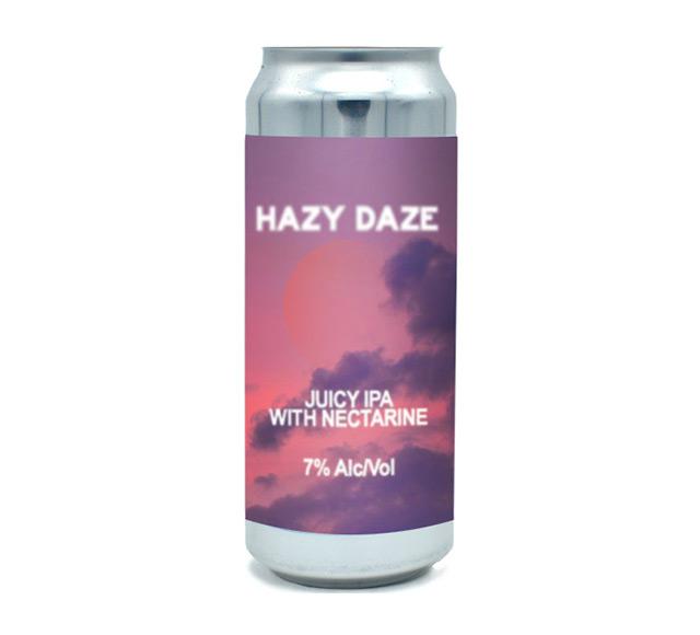 Hazy Daze w/ Nectarine