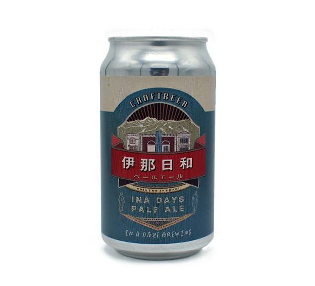 Ina days Pale Ale