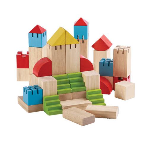 Plan Toys - Creative Blocks