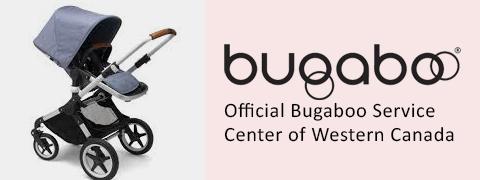bugaboo mobile banner