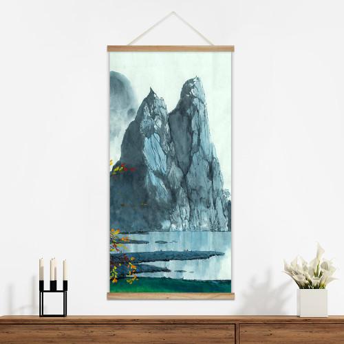 Custom Hanging Canvas Print