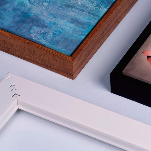 Custom Framed Canvas Prints