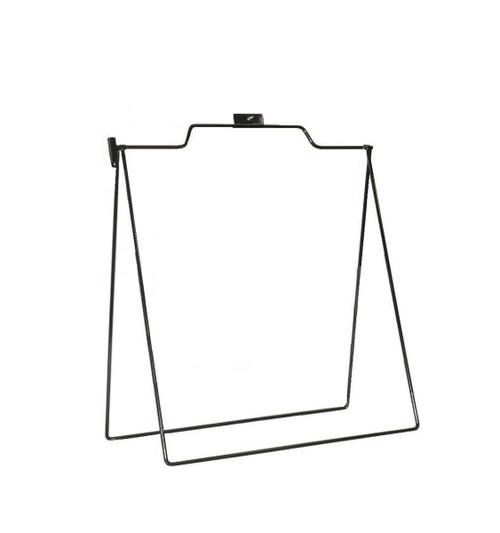 Metal Swinging A-Frame - MSFS_18x24