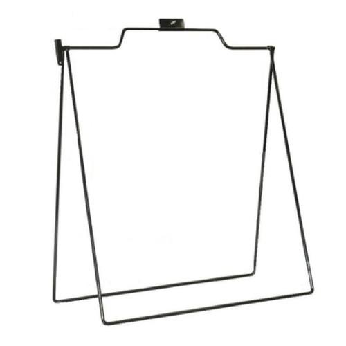 Metal Swinging A-Frame - MSFS_24x24