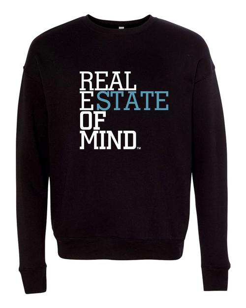 Real Estate Of Mind™ Unisex Sweatshirt