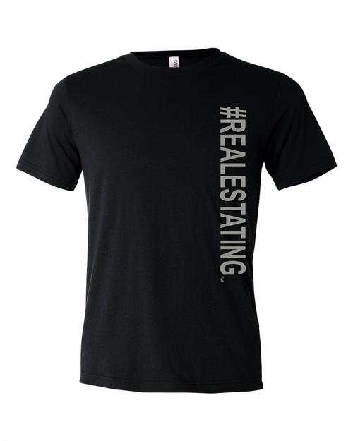 #REALESTATING™ Unisex T-Shirt