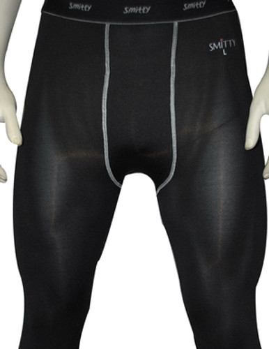 Soccer Official Full Length Compression Tights