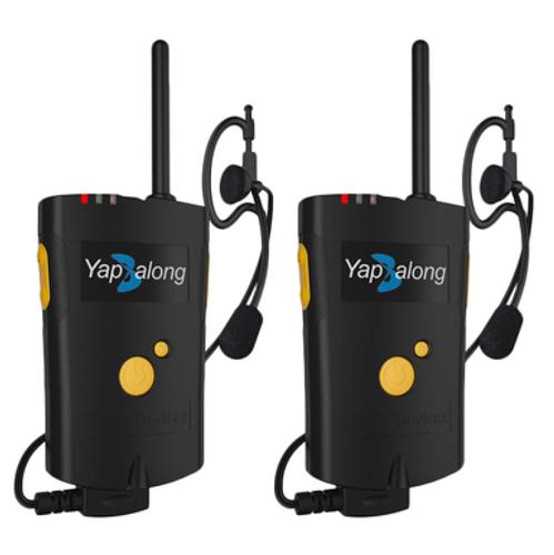 Yapalong 4000 (2-User) Complete Set