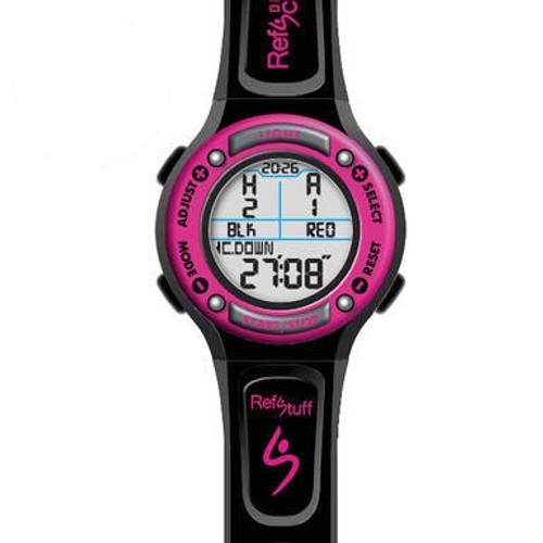 RefScorer Vibrating Watch (Pink)