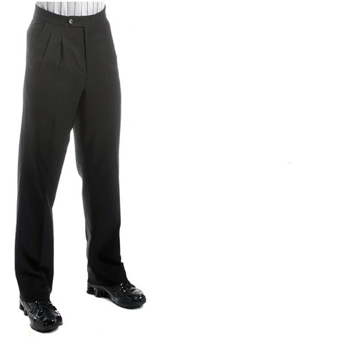 Smitty Tapered Fit 4-Way Stretch Flat Front Pants