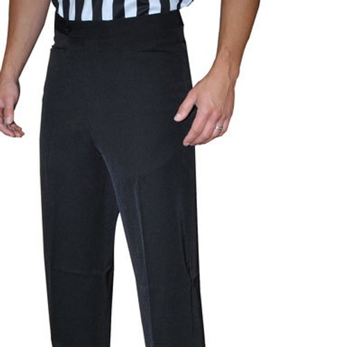 Smitty Tapered Fit 4-Way Stretch FF Pants (Top Pocket)