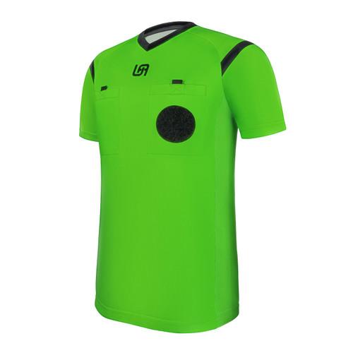 United Attire Referee Jersey (Green)