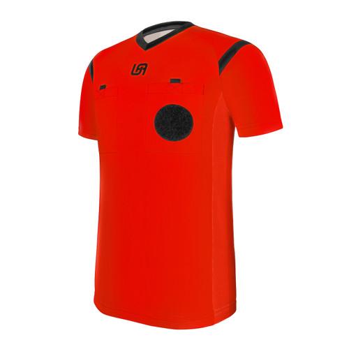 United Attire Referee Jersey (Red)