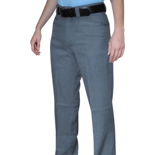 Smitty Women's 4-Way Stretch Flat Front Combo Pants