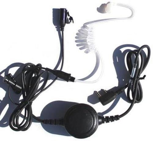 Yapalong Airtube PTT Headset