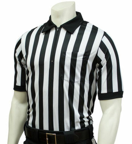 """Smitty 1"""" Classic Football Official Shirt S/S"""